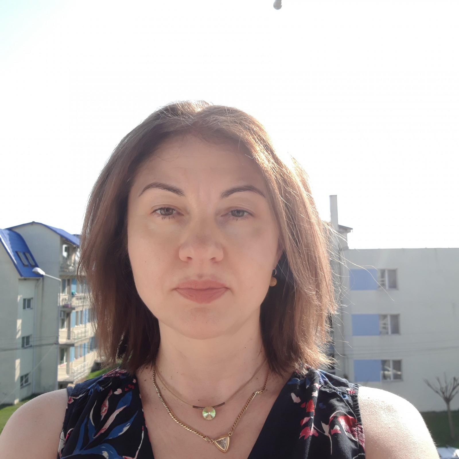 Rodica Mărginean